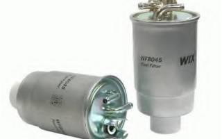 Фольксваген джетта замена топливного фильтра