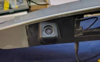 Не работает камера заднего вида хендай ix35