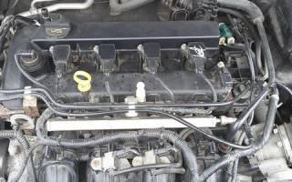 Замена ремня грм форд мондео