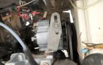 Замена ремня генератора ваз 2107 инжектор