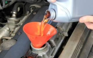 Замена масляного фильтра рено логан