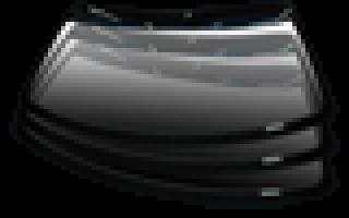 Замена лобового стекла ниссан альмера