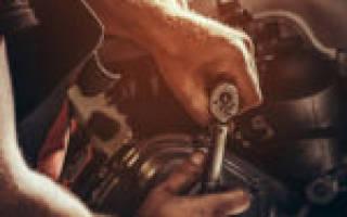 Блог любителя автомобилей