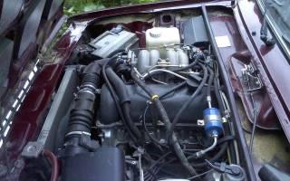 Троит двигатель ваз 2107 инжектор