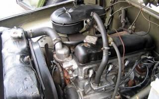 Какие двигатели ставят на уаз патриот
