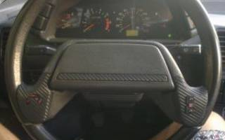 Как снять руль на ваз 2110