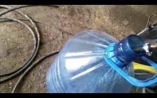 Как проверить бензонасос на газели