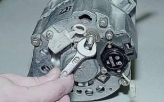 Как проверить генератор ваз 2107
