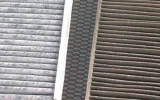 Замена салонного фильтра фольксваген поло седан