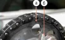 Как выставить зажигание на ниве шевроле