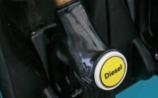 Сколько литров в тонне дизельного топлива
