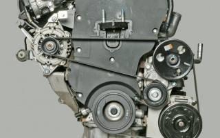 Замена ремня генератора на шевроле лачетти