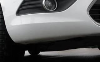 Как поднять форд фокус 2